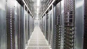 n-tv Ratgeber: Serverwärme heizt ganze Hochhäuser