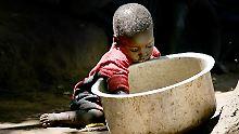 Hilfsorganisation schlägt Alarm: Lungenentzündung tötet Millionen Kinder
