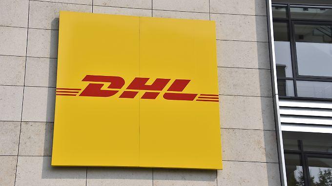 Eilt von einem Rekordgewinn zum nächsten: DHL