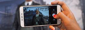 Keine Selfies mehr mit Adolf: Museum schafft Hitler-Wachsfigur ab