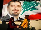 Ex-Regierungschef gibt Interview: Hariri will in Libanon zurückkehren