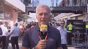 """Danner zum Großen Preis von São Paulo: Vettel-Sieg """"war bitter nötig"""""""