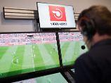 Nach der Grindel-Verwirrung: DFB erklärt mal wieder den Videobeweis