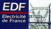 EDF ächzt auch unter einem riesigen Schuldenberg.