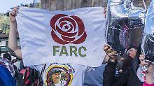 Der Tag: EU streicht FARC von Liste der Terrororganisationen