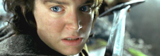 Ob Frodo auch in der TV-Serie als Hauptfigur auftritt, ist noch nicht bekannt.