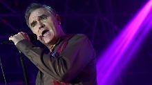 """Morrissey im Verschwörungsmodus: """"Vergewaltigungshauptstadt Berlin"""""""