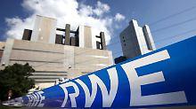 Skepsis wegen Jamaika: RWE verdient wieder Milliarden