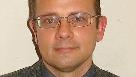 Andreas Umland arbeitet am Institut für Euro-Atlantische Kooperation in Kiew.