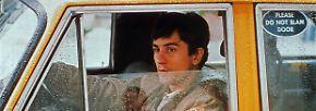"""… """"Taxi Driver"""", einen der wichtigsten Filme des New Hollywood."""