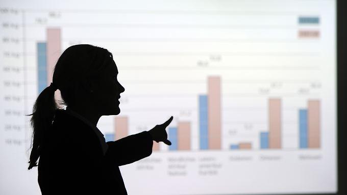 """Die Politik müsse auch dafür sorgen, dass """"Teilzeitbeschäftigung kein Karrierekiller ist"""", findet Katarina Barley."""