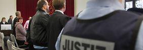 Aussage im Höxter-Mordprozess: Angeklagter gesteht laut Gutachter Teilschuld