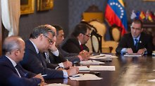 Staatsbankrott noch abzuwenden?: Russland gibt Venezuela Aufschub