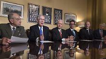 Riskanter Kurs bei Steuerreform: Republikaner hoffen auf Doppelschlag