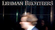 Pleite von Lehman Brothers: Deutsche Gläubiger bekommen alles zurück
