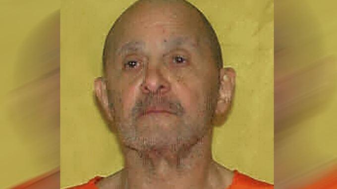 Alva Campbell soll mit den Tränen gekämpft haben, als seine Hinrichtung nicht klappte.