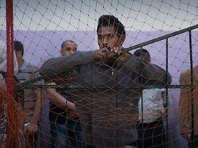 Ai Weiwei ist nah dran an den Protagonisten seines Films, doch auch er selbst spielt eine große Rolle.