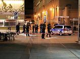 Schuss auf Flüchtigen: Erfurter Polizist droht Strafverfahren