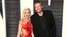 """""""Talentiert, aufrichtig, cool"""": Gwen Stefani verteidigt ihren Blake"""