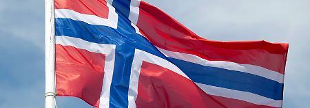 Norwegen ist Westeuropa größter Ölproduzent.