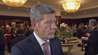 """Bernhard Mattes beim SZ-Wirtschaftsgipfel: """"'America First' ist nicht neu"""""""