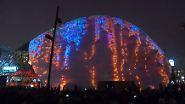 Magisches Lichtspektakel: Künstler verwandeln Eindhoven in Lichtermeer