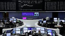 Der Börsen-Tag: Euro und Jamaika könnten Dax bremsen