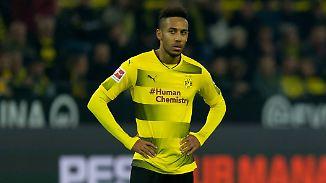 """Aubameyang fliegt aus BVB-Kader: Klose: """"Kein dümmerer Zeitpunkt für Disziplinlosigkeit"""""""