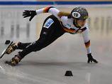Der Sport-Tag: Deutsche Shorttrack-Staffel verpasst Olympia