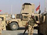 Der Tag: Letzte vom IS besetzte Stadt im Irak ist befreit