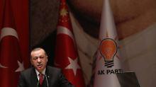 Erdogan als Feind aufgeführt: Türkei zieht Soldaten von Nato-Manöver ab