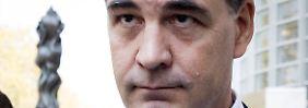 Bestätigt die Korruptions-Auswüchse im Welt-Fußball: Alejandro Burzaco.