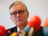 Thomas Winkelmann fühlt sich ungerecht behandelt.