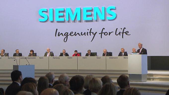 n-tv Dokumentation: Mega Brands - Siemens