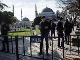 Attentat auf Deutsche in Türkei: Urteile gegen Anschlagshelfer erwartet