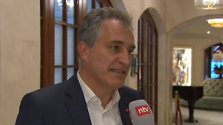 """Jürgen Kerner beim SZ-Wirtschaftsgipfel: """"Menschen kommen vor der Marge"""""""