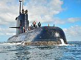Verschollen im Südatlantik: Sechs Länder helfen bei U-Boot-Suche