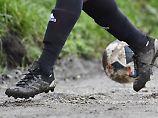 Der Sport-Tag: Stand von 25:1 - Schiedsrichter bricht Spiel aus Mitleid ab