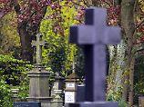 Was ist erlaubt?: Das gilt für Gräber