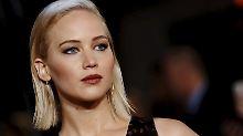 Drei Jahre nach Hacker-Angriff: Jennifer Lawrence leidet unter Nacktfotos