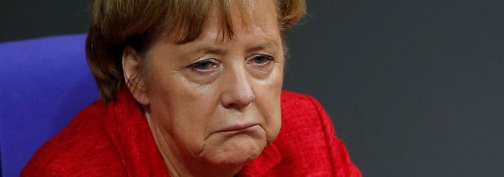 Das war der Dienstag bei n-tv: Merkel setzt auf Neuwahlen, Haus bricht ein, Peitsche knallt