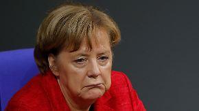 Das war der Morgen bei n-tv: Merkel setzt auf Neuwahlen, Haus bricht ein, Peitsche knallt