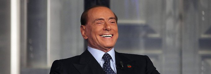 Wettlauf gegen die Zeit: Berlusconi kämpft um die Kandidatur