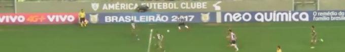 Der Sport-Tag: 14:46 Otero erzielt spektakuläres Traumtor von der Mittellinie