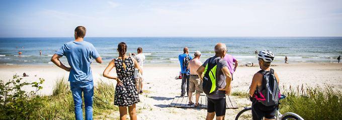 Lieber öfter unterwegs: Deutsche Urlauber mögen die Abwechslung