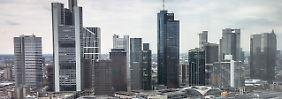 Halbe Milliarde Euro eingeplant: Banken erwarten Strafen für Cum-Cum-Affäre