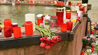 Lkw-Fahrer vor Gericht: Prozess um Mord an Joggerin beginnt in Freiburg