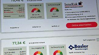 n-tv Ratgeber: Netto-Tarife sparen Versicherungskosten
