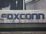 Der Börsen-Tag: Foxconn plant Börsengang der Superlative