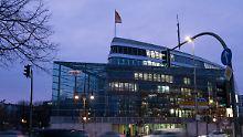 Mauss-Affäre zieht Kreise: Ermittler durchsuchen CDU-Zentralen